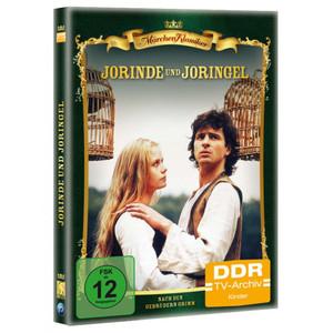 Jorinde und Joringel DVD