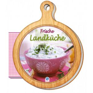 "Rezeptbuch ""Frische Landküche"""