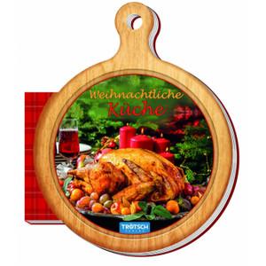 """Rezeptbuch """"Weihnachtliche Küche"""""""
