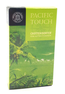 Crottendorfer feine Dufträucherkerzen Pacific Touch