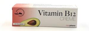 Vitamin B12 Creme