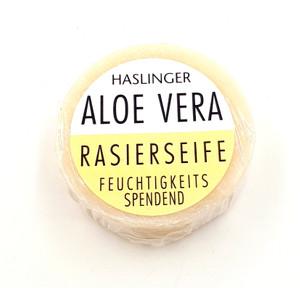 Haslinger Aloe Vera Rasierseife