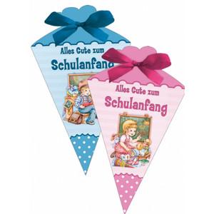 "Geldkarte ""Zum Schulanfang"""
