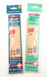 WUNDmed® Wundpflaster 0,5mx6cm