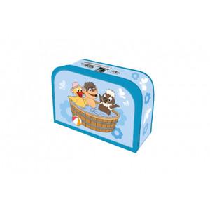 Kinderkoffer groß Pittiplatsch Badewanne