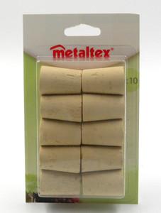 Metaltex Flaschenkorken 10 Stück