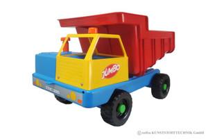 Sandspielzeug - Jumbo Kipper,  fast wie zu DDR Zeiten 001