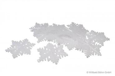 Eiskristall 12er Pack eisweiß