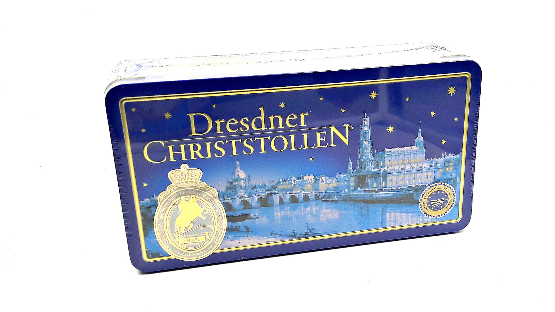 Original Dresdner Christstollen 750g