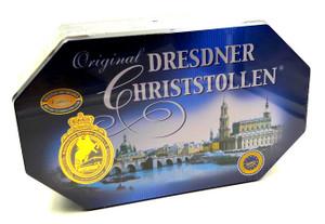 Original Dresdner Christstollen 1000g