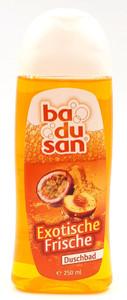 Badusan Duschbad Exot. Frische