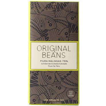Original Beans Piura Malingas  75%