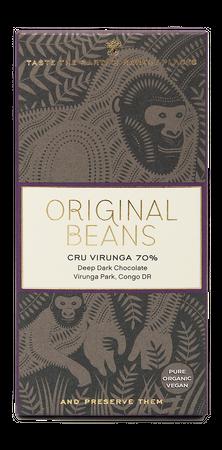Original Beans-Femme de Virunga 55%