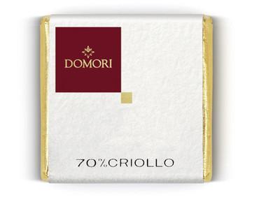 Domori - Napolitain