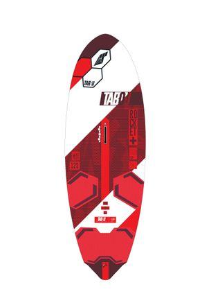 Rocket Plus MTE Tabou 2020