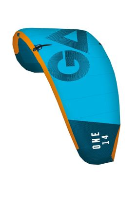 ONE C3 Blue/ Orange Kite GA 2020