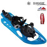 Inook AXL Damen Einsteiger-Schneeschuh mit Tasche Inook