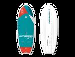Starboard Wingboard Lite Tech SUP Board Starboard 2021