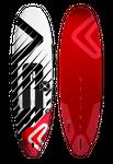Severne Psycho Foil Mit Nose Protector Foilwindsurfboard Severne 2021
