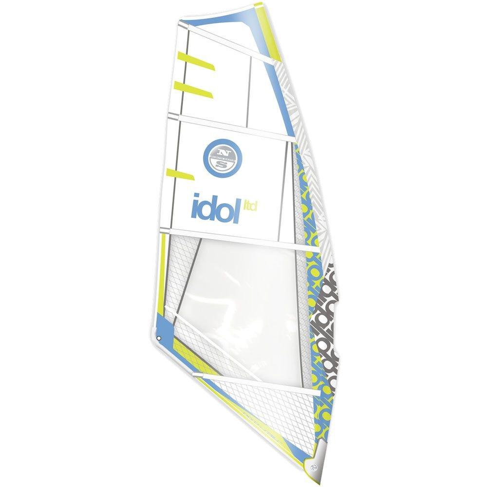 Idol LTD Windsurf Segel North Sail 2015