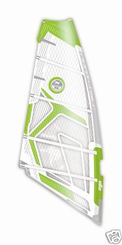 Ego green Windsurf Segel North Sails