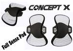 Concept-X Kitepad Full Sense Kitebindung Concept X