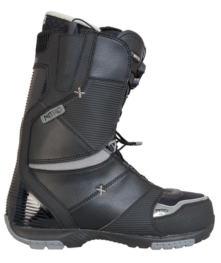 Ultra TLS Snowboard Boot Nitro 2014