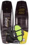 Liquide Force Set Classic Wakeboard + Transit Bindung Liquide Force 2021
