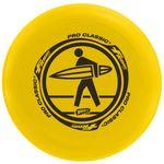 Wham-O Pro Classic 130g Yellow Frisbee Wham-O