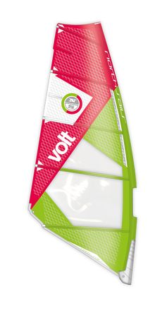 Volt C99-random2 Windsurf Segel North Sails 2016
