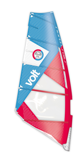 Volt C99-random1 Windsurf Segel North Sails 2016