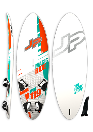 Magic Ride ES Windsurfboard JP 2017