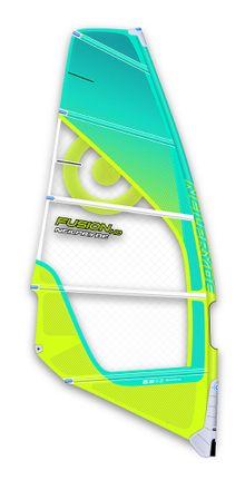 Fusion HD Windsurf Segel Neilpryde 2017