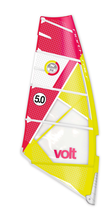 Volt C12 Windsurf Segel North Sails 2017