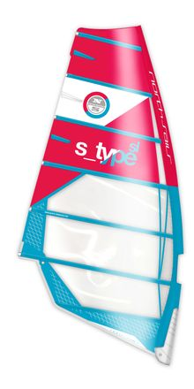 S-Type SL C07 Windsurf Segel North Sails 2017