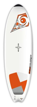 Fish 5'10'' Wellenreiter BIC
