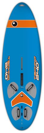 Techno 240 D Windsurfboard BIC 2017
