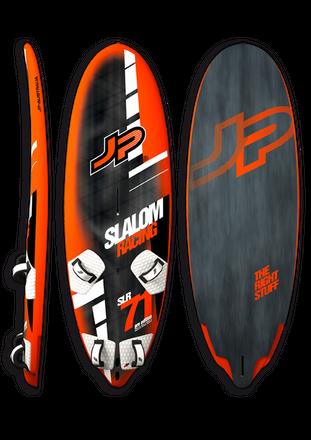 Slalom Pro Edition Windsurfboard JP 2017