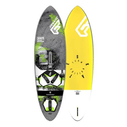 Skate TE  Windsurfboard Fanatic 2018