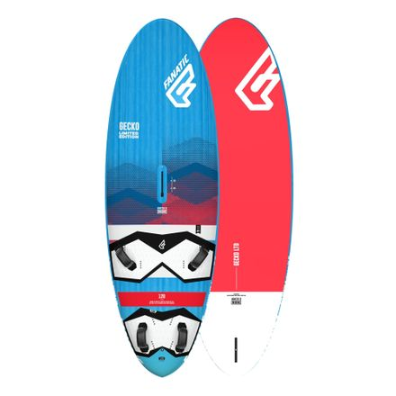 Gecko LTD Windsurfboard Fanatic 2018