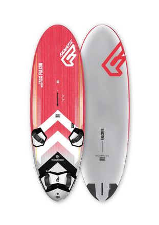Falcon TE Windsurfboard Fanatic 2018