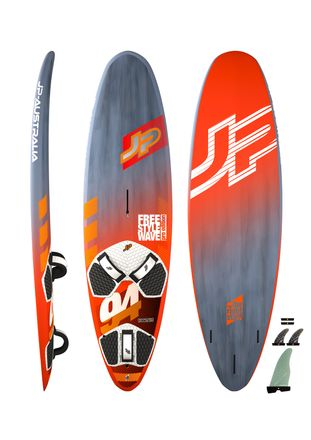 Freestyle Wave Pro Windsurfboard JP 2018