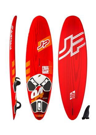 Freestyle Wave FWS Windsurfboard JP 2018