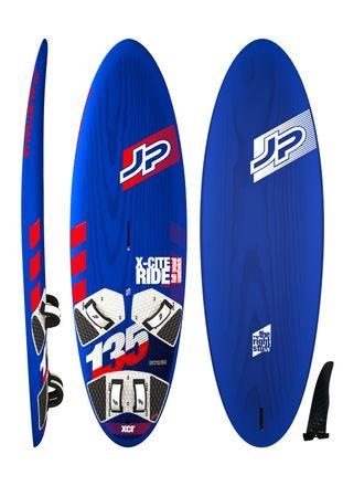 X-Cite Ride FWS Windsurfboard JP 2018