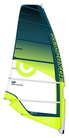 V8 Windsurf Segel Neilpryde 2018