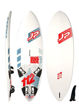 Magic Ride ES Windsurfboard JP 2018