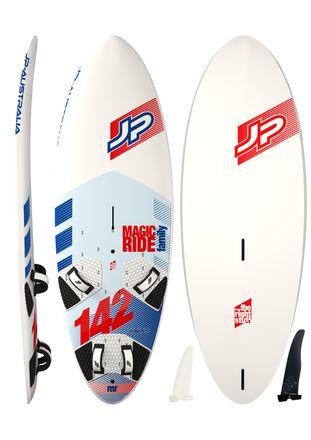 Magic Ride ES Family Windsurfboard JP 2018