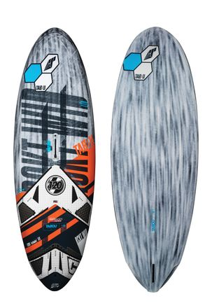 Rocket Wide LTD Windsurfboard Tabou 2018