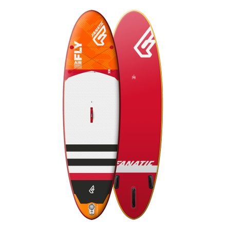 Fly Air Premium SUP Board aufblasbar Fanatic 2018