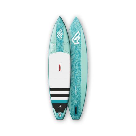 Diamond Air Touring SUP Board aufblasbar Fanatic 2019